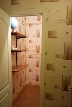 Продается 1-комнатная квартира 52.5 кв.м. на ул. Гурьянова - Фото 1
