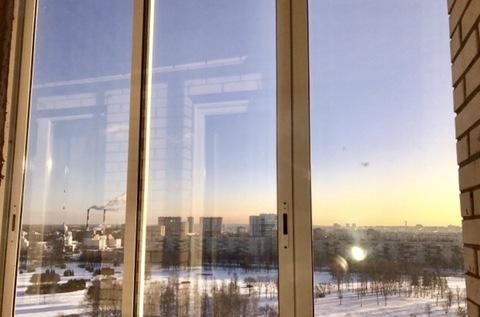 Отличная 2к квартира с видом на парк академика Сахарова - Фото 3