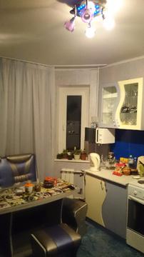 Продается 2-х к.квартира по В.Клыкова - Фото 5