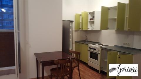 Сдается 1 комнатная квартира - студия пос. Свердловский ул. Михаила Ма - Фото 4