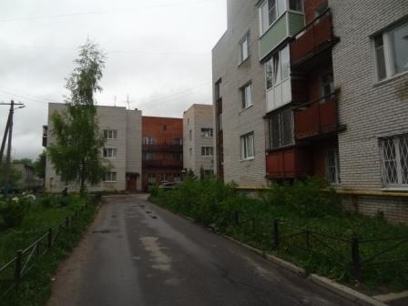 4 к.кв.(холловая) в отличном поселке недалеко от Санкт-Петербурга - Фото 1