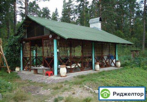 Аренда дома посуточно, Бородинское, Выборгский район