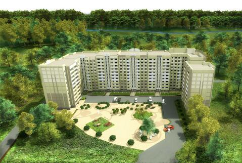 Продается 2-я квартира г.Владимир.ул Левино поле д.46
