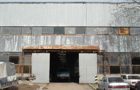 Продам производственное помещение 3 375 кв.м. - Фото 2