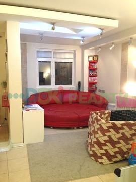 1-комн. квартира в Москве 49 кв.м. с дизайнерским ремонтом - Фото 2