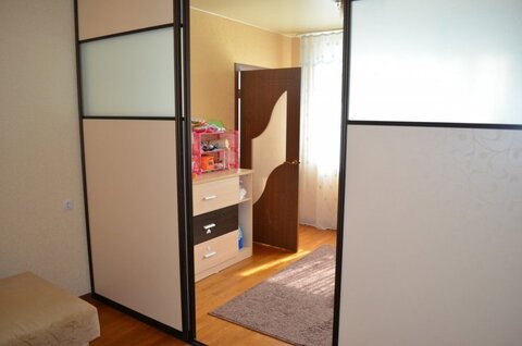 Продажа 2-комнатной квартиры, 59 м2, п Ганино, Северный переулок, д. 9 - Фото 2
