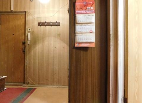 Однокомнатная в Фрунзенском найоне 39м2, на ул Лескова - Фото 4