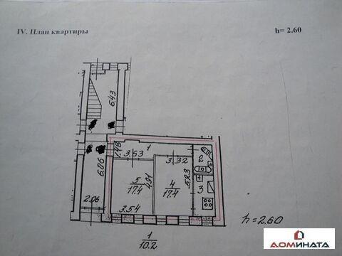 Продажа офиса, м. Петроградская, Подрезова ул. д. 16 - Фото 1