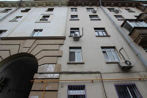 Продам 2-комнатную ул. Вавилова, 49, корп.1 - Фото 1