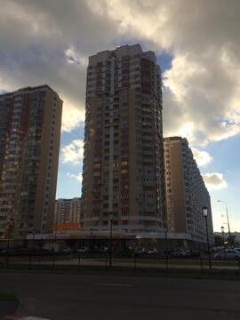 241 кв.м Проспект героев д.2 (106 корпус) - Фото 4