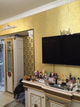 Однокомнатная Квартира Область, проспект Комсомольский, д.20, корп.2, . - Фото 5