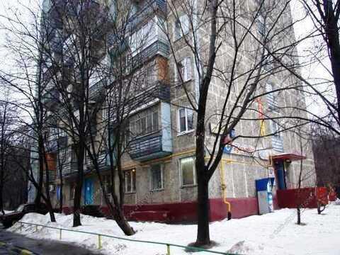 Продажа квартиры, м. Калужская, Ул. Херсонская - Фото 2
