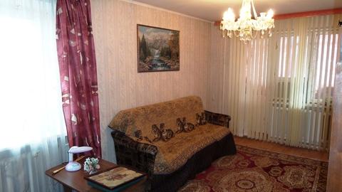 Продам 4-к квартиру, Подольск г, Пахринский проезд 12 - Фото 5