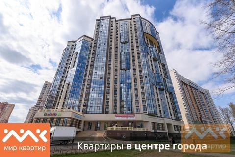 Продажа квартиры, м. Звездная, Космонавтов пр. 63 - Фото 1