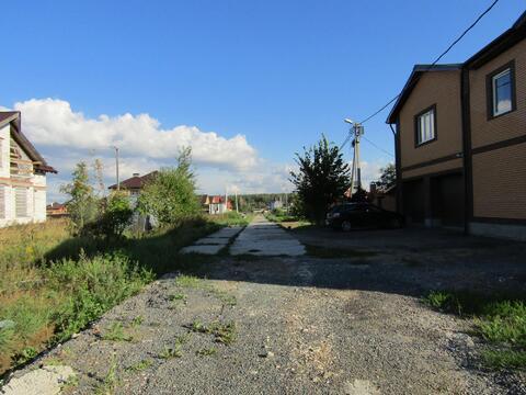 Каширское ш.48 км от МКАД в г.о Домодедово, с.Вельяминово участок15 со - Фото 3