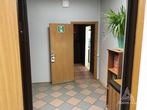 Аренда офис г. Москва, м. вднх, ул. Касаткина, 3, корп. а - Фото 5