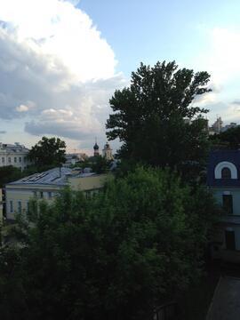Элитная квартира в тихом центре Москвы - Фото 1