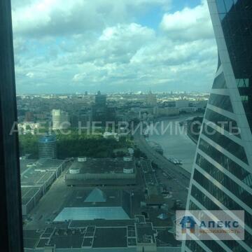 Продажа офиса пл. 522 м2 м. Международная в бизнес-центре класса А в . - Фото 3