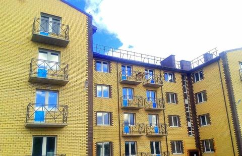 Дачный переулок 1ка 35 м2 - Фото 1