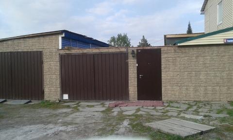 Предлагаем приобрести 2-х коттедж в центре Копейска - Фото 1