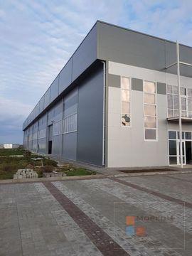 Продается производственная база - Фото 2