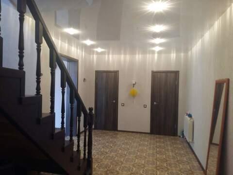 Продается: дом 196 м2 на участке 8 сот - Фото 1