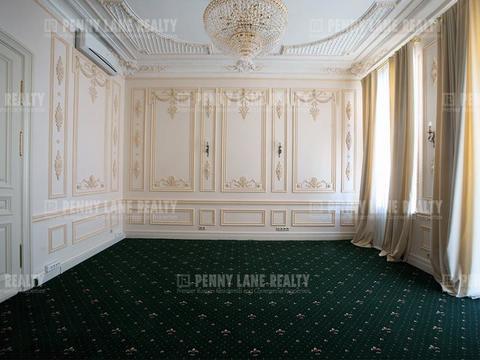 Продается офис в 5 мин. пешком от м. Кропоткинская - Фото 3