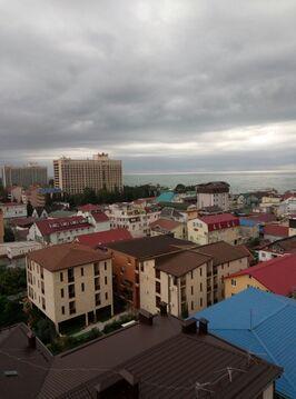 Квартира на берегу моря - Фото 1