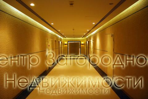 Однокомнатная Квартира Москва, набережная Пресненская , д.6, ЦАО - . - Фото 4