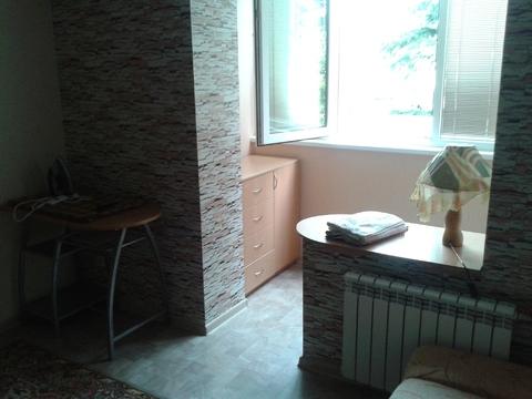 Двухкомнатная квартира в Ялте ул. Цветочная. - Фото 1
