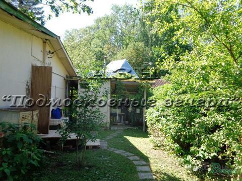 Новорижское ш. 54 км от МКАД, Ламишино, Дача 44 кв. м - Фото 3