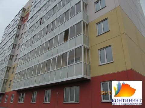 Новая квартира ул.Космическая 4в трех/ студия - Фото 5