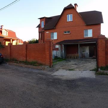 Дом с участком в с.Беседы - Фото 2