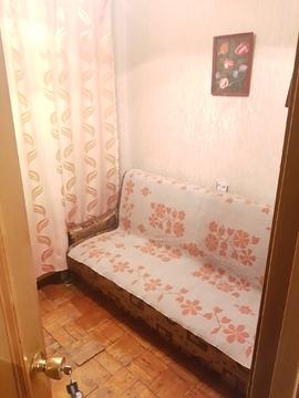 Сдается комната в 3х комнатной квартире, пр. Стачек, д. 204 - Фото 4