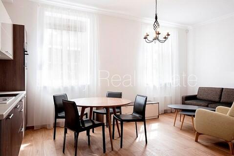 Продажа квартиры, Улица Элизабетес - Фото 2