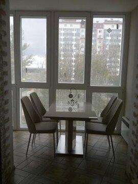 Продается 2-комнатная квартира на ул. Фомушина - Фото 3