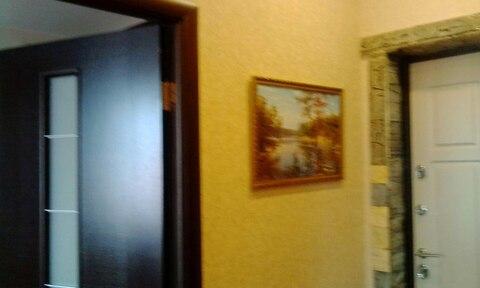 Сдается 1 комнатная квартира в новом доме пр-т Авиаторов 26 - Фото 5