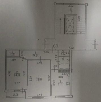 Объявление №44182242: Продаю 2 комн. квартиру. Шушары, Изборская (Славянка) ул., 3, к 1,