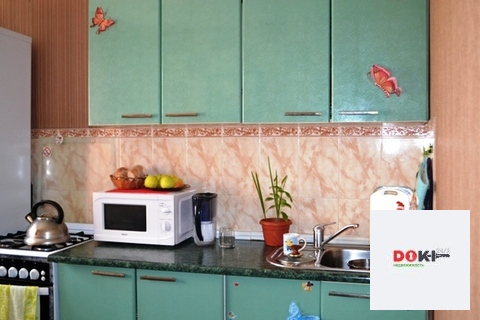 Продажа трёхкомнатной квартиры в Егорьевске 4 м-он - Фото 3