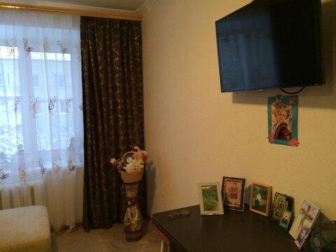 Комната в малонаселенной квартире - Фото 2