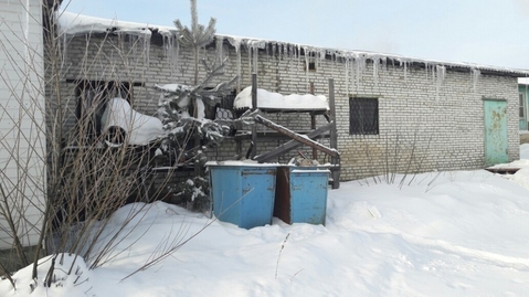 Производственное на продажу, Судогодский р-он, Радужный г, 17-й . - Фото 4