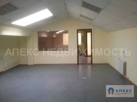 Аренда помещения пл. 140 м2 под офис, рабочее место, м. Волгоградский . - Фото 2