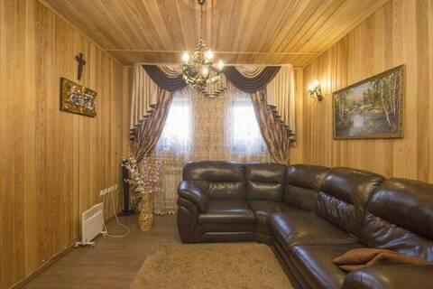 Продам 2-этажн. дом 140 кв.м. Ялуторовский тракт - Фото 3