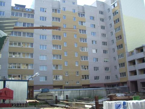 Продаётся 1-к квартира в новостройке - Фото 3