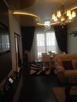Продаю 2-ух комнатную квартиру с. Ромашково - Фото 3