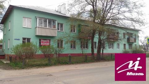 2-комнатная квартира в центре города Воскресенск, ул. Куйбышева - Фото 1