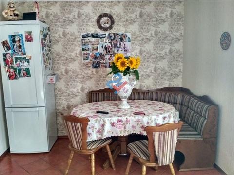 Квартира по адресу ул. Рабкоров, 2/1 - Фото 4