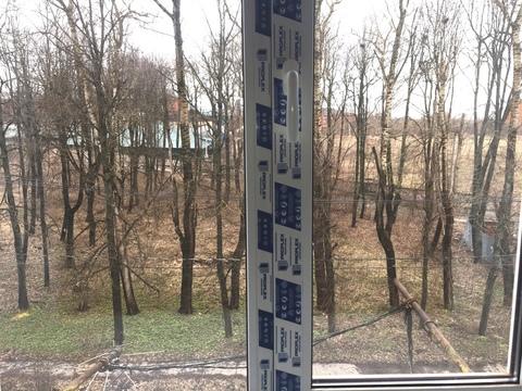 3-х комнатная квартира общ.пл 55 кв.м. в г.Струнино 3/3 кирп.доме - Фото 5