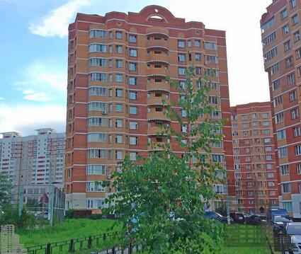 Трехкомнатная квартира с ремонтом. Новая Москва, Щербинка - Фото 1