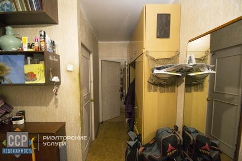 Продажа 3-х комнатной квартиры: Москва, ул. Перекопская, д. 22 - Фото 2